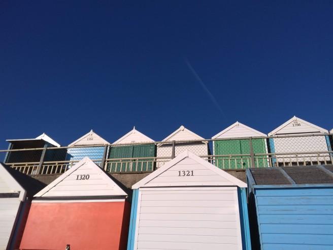 Bournemouth huts