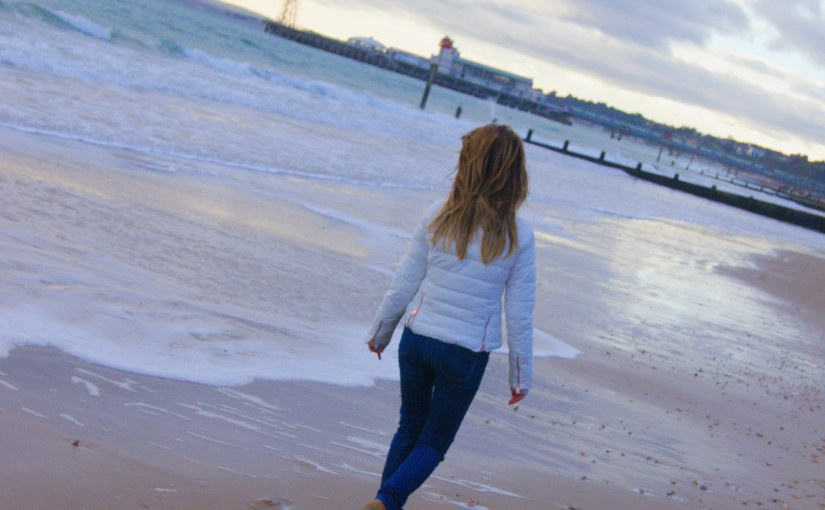 Things to Do in Bournemouth for Free: Pier-to-Pier Walk