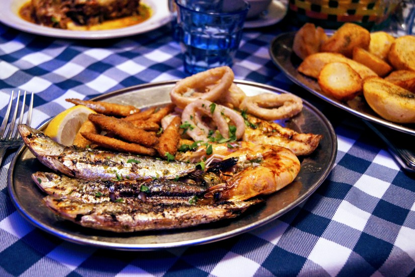 Romanzo. A family-run Greek restaurant inBournemouth