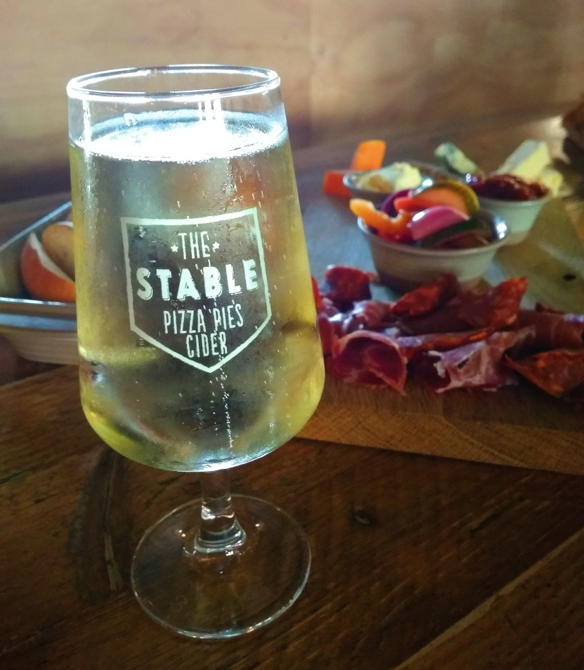Where to eat in Bournemouth: The Stable