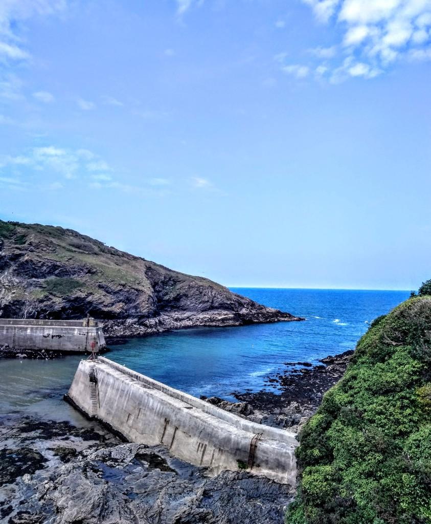 Port Issac