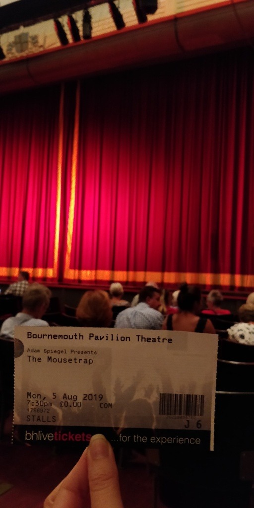 bhlivetickets Bournemouth Pavilion Theatre