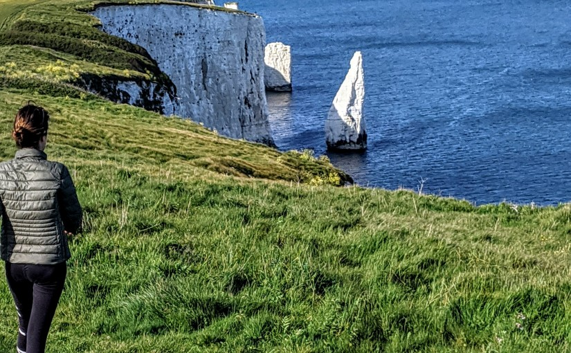 5 interesting facts about Old Harry Rocks and photos that will make you want to visit.