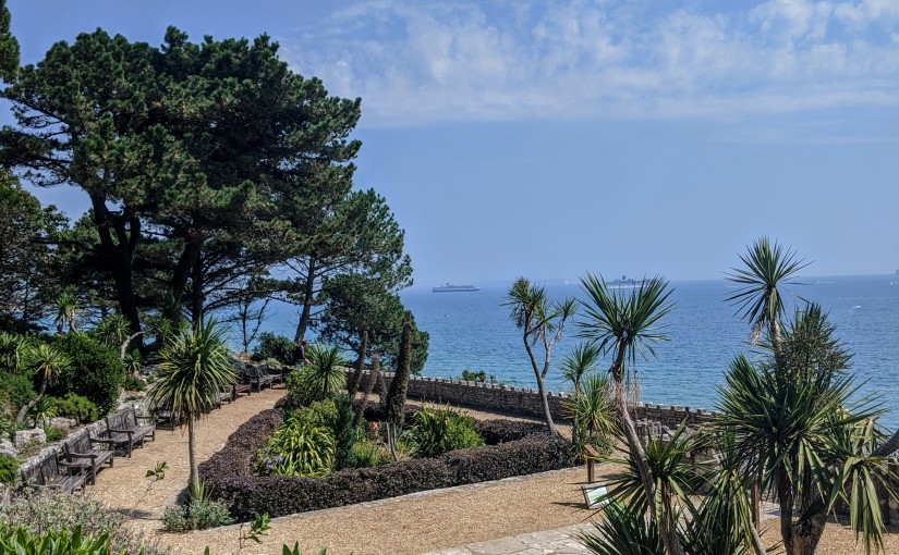 Best parks and gardens in Bournemouth and Poole.